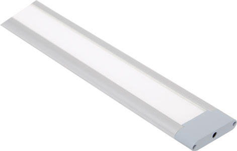 Warm White Linkable LED Strip Light 300mm