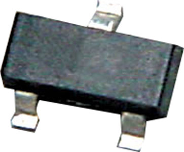 BAS16 SOT-23 Small Signal Diode Reel 3k