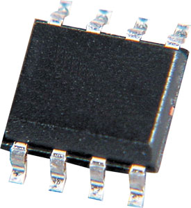 TLC272CD CMOS Dual Op Amp