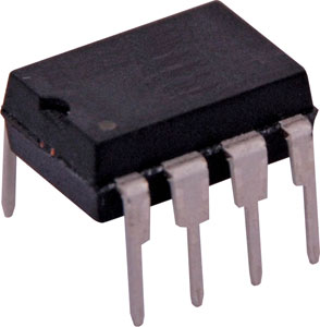 DS1809-010+ Digital Potentiometer IC