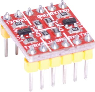 3.3V to 5V Logic Level Converter Board