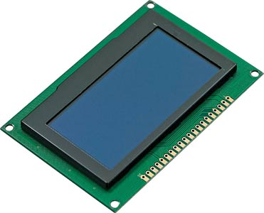 "FIT0328 2.7"" 128 x 64 OLED Display Module"